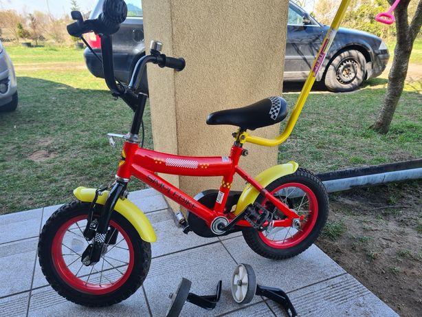Rower dziecięcy 12