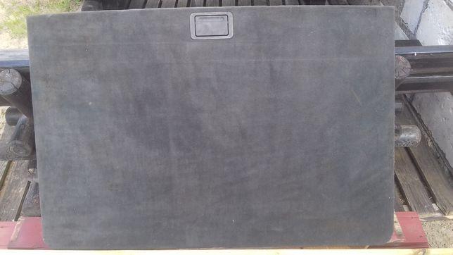BMW X3 E83 wykładzina podłoga bagażnika