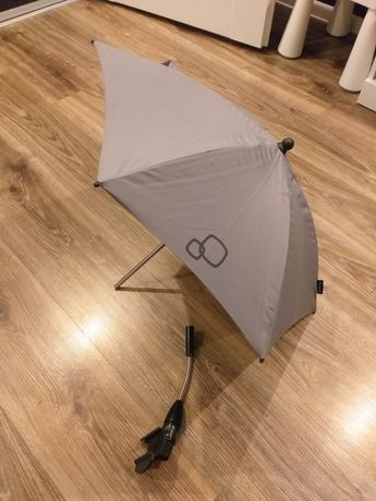 Parasolka Quinny kolor grey/szary !!!