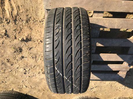 Opona letnia 245/40/17 91Y Pirelli P Zero Nero GT 6,8MM