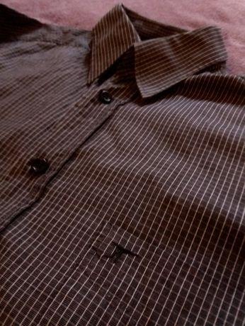 Męska koszula Jack Tissot rozmiar 38