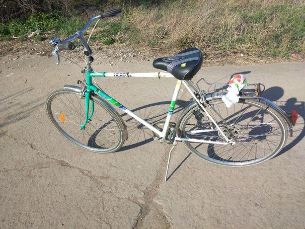 Продам Голландский велосипед Hercules в хорошем состоянии КРЕДИТ возмо