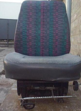 кресло на Мерседес
