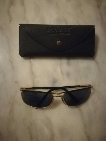 Lote de óculos - Oakley, Police, Just Cavalli