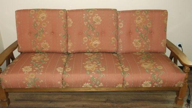 Sofa na sprzedaz stelarz dąb