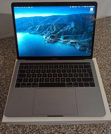 MacBook Pro 13´Intel Core i5 256GB - Dezembro 2019 - Fatura e Garantia