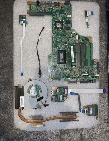 Placa / placas toshiba L50 Flat cables e fios