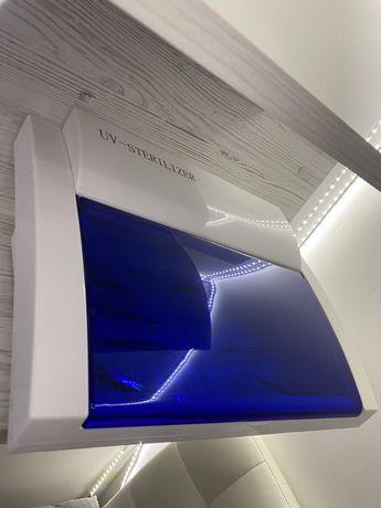 Стерелизатор ультрафиолетовый
