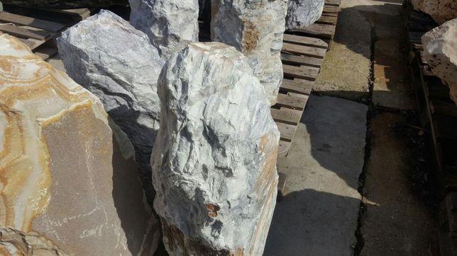 Kamień ogrodowy, głaz do ogrodu, bryły kamień
