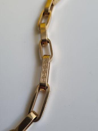 Złoty Łańcuch 140 GRAM KUTY !!! pr 585