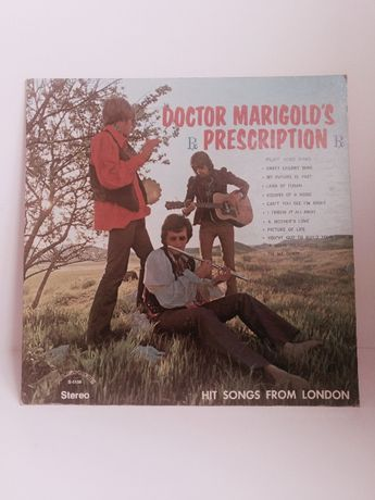 Dr. Marigold's Prescription - Play And Sing [Álbum VINIL]