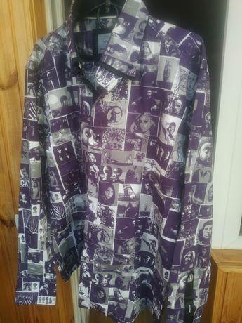 Мужская рубашка, XL