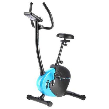 Rowerek magnetyczny M9239P niebieski