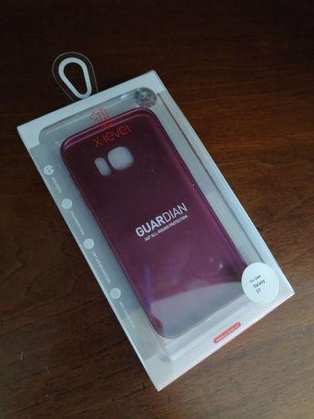 Capa telemóvel Samsung S7