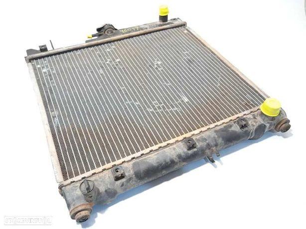 1770082A00 Radiador de água SUZUKI JIMNY Closed Off-Road Vehicle (SN) 1.3 16V (SN413) G13BB