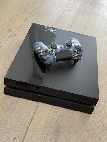 Konsola PS4 500GB