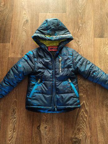 Куртка. Холодная осень, теплая зима