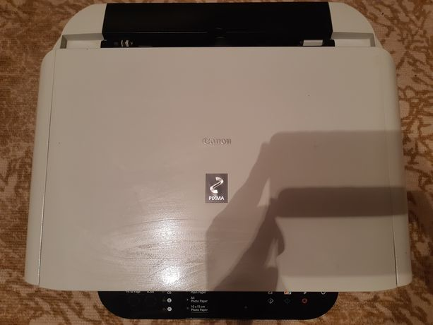 Продам принтер-сканер Canon