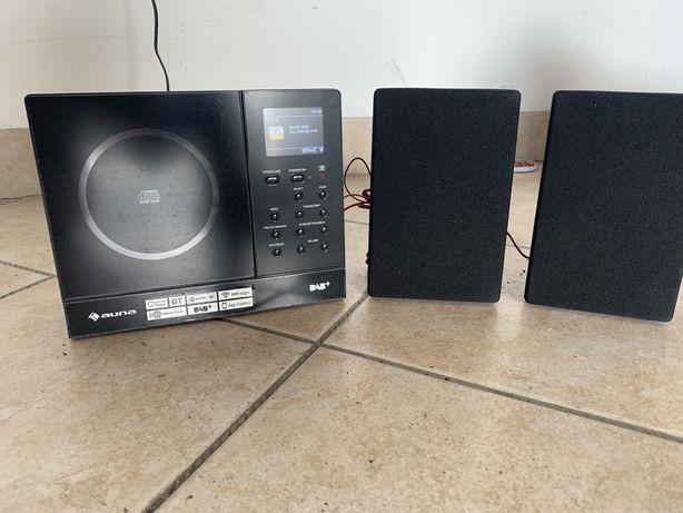 Radio Auna Vertical FM/internetowe/Spotify/Bluetooth