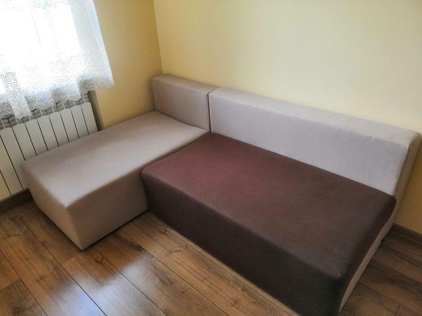 Rogówka i dwa fotele