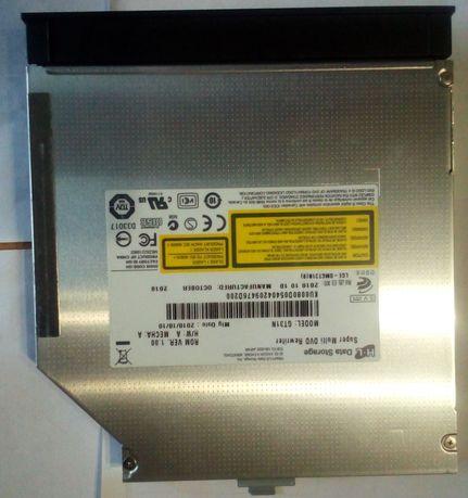 Оптический привод HL GT31N DVD-RW,SATA