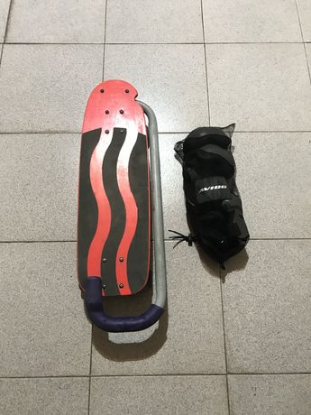Skate (como novo)