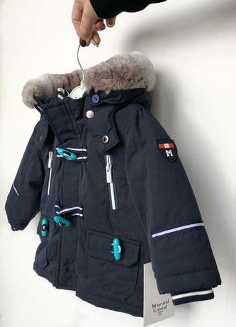 Курточка для хлопчика Mayoral