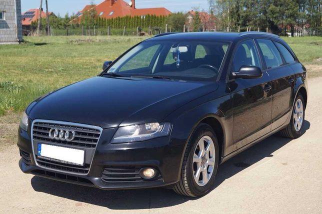 Piękne Audi A4 B8 2010/2011r I właściciel , zamiana