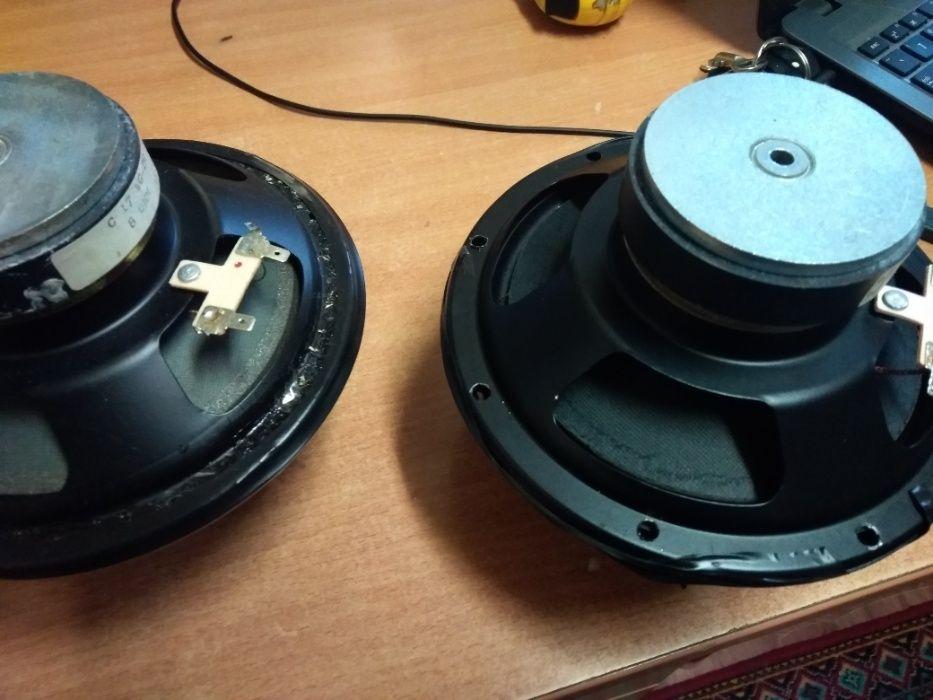 Głośniki C17 WG-298 8 OHM - 4 sztuki Suwałki - image 1