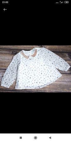 Блузка George для дівчинки