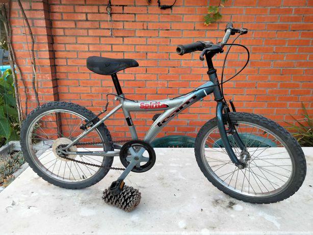 Bicicletas para crianças e adultos
