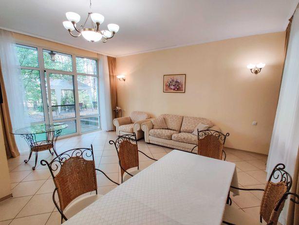 Коттедж 150 м2 / 2 этажа / 3 спальни / с. Мощун (5 км от Пущи-Водицы)