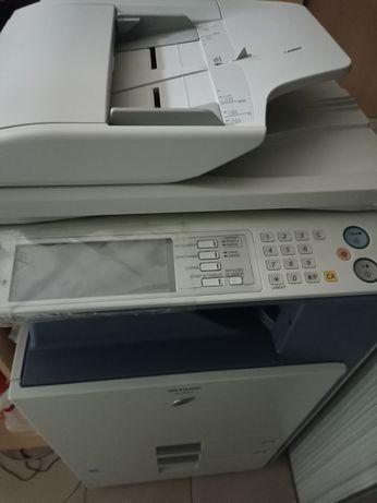 Fotocopiadora A3 e A4
