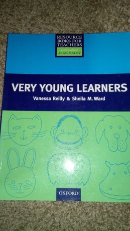 Very young learners V. Reilly