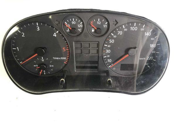 Audi A3 8L licznik 1.9TDI prędkościomierz