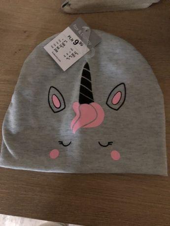 Nowa czapka sinsay s