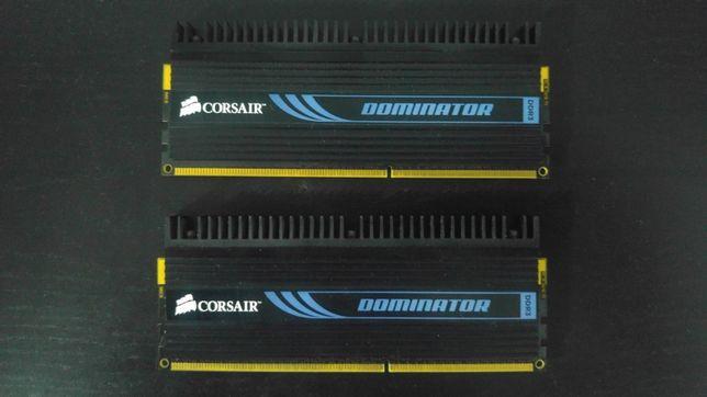 Memoria Ram - Corsair Dominator tw3x2g1600c9d