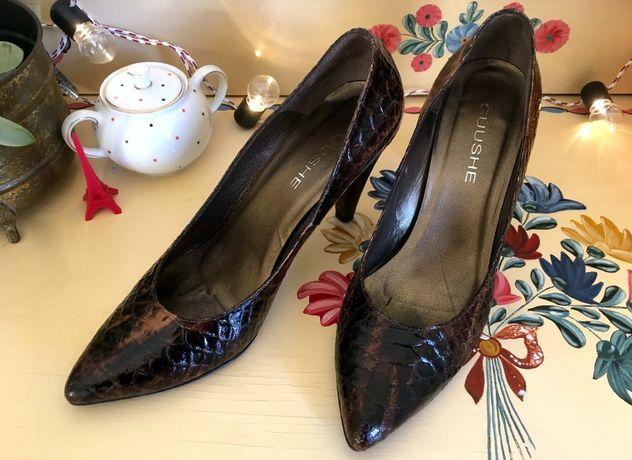 sapatos guushe 40
