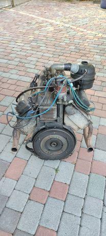 Продам двигун МеМЗ-969А