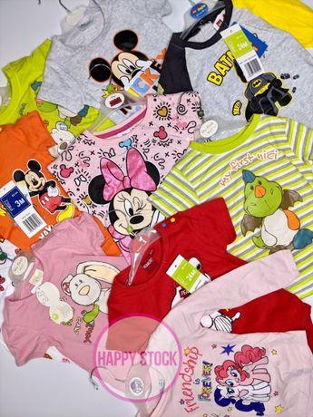 Детский сток Disney оптом и в розницу