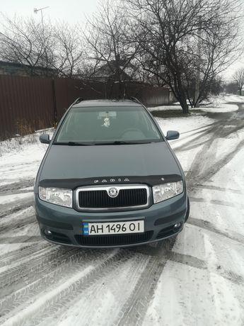 Продам Авто. Skoda Fabia