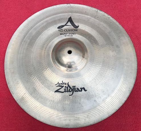"""=++ Zildjian A Custom Rezo Pang China 18""""++="""