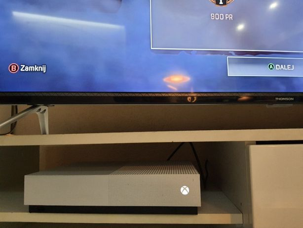 Konsola Xbox One S All-Digital Edition 1TB.