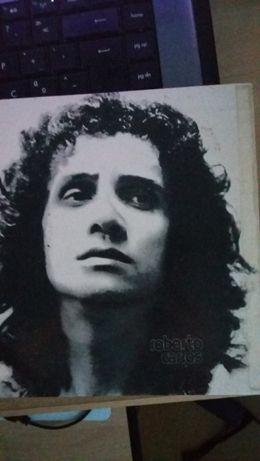 Vinil - Roberto Carlos