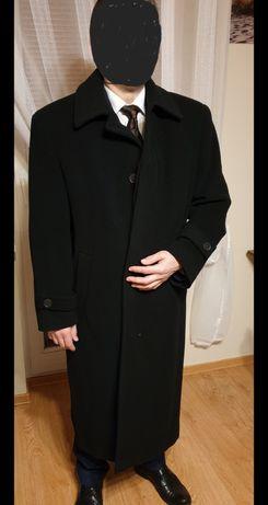 Płaszcz męskie biznesowy bardzo elegancki SUNSET SUITS