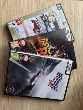 Gry PC Need for speed