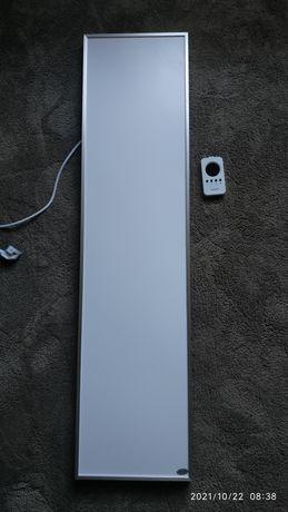 Klarstein Wonderwall Air 360, promiennik ciepła głęboka podczerwień.