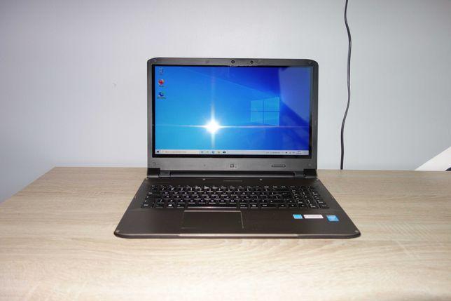 laptop INTEL i3 ekran dotykowy nowa bateria