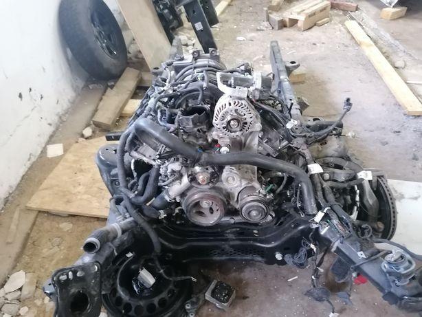 Silnik dodge ram 1500, 5,7 hemi , 2019r-