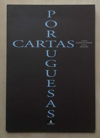 cartas portuguesas, eugénio de andrade, ilda david, assírio alvim